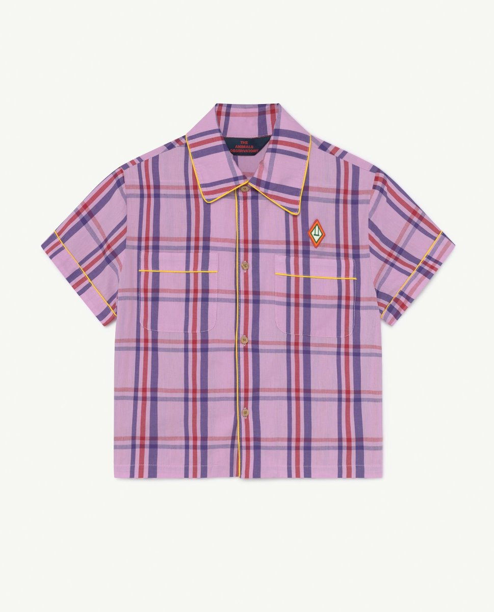 KANGAROO KIDS SHIRT