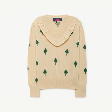 HORSEFLY KIDS SWEATER