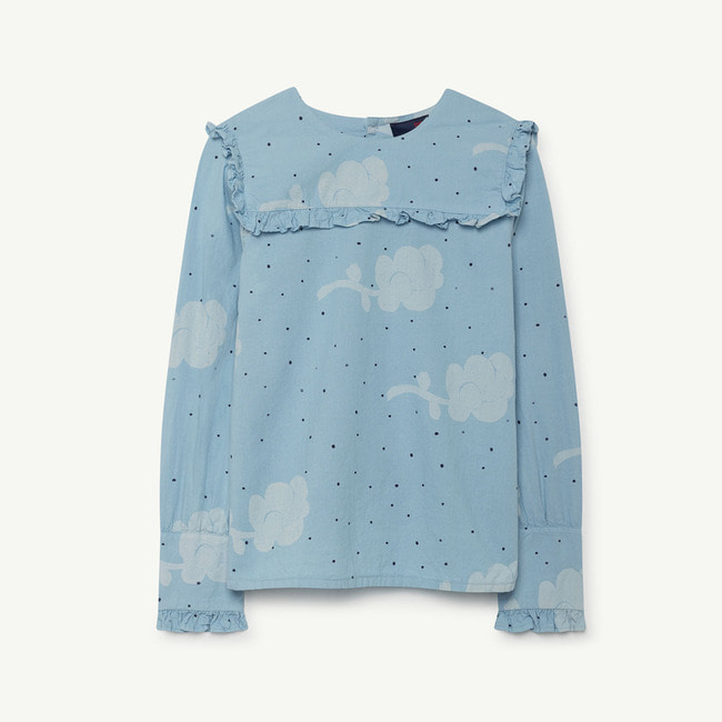 GADFLY KIDS SHIRT
