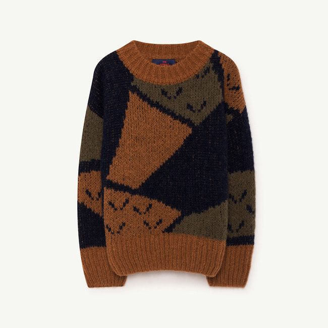 ARTY BULL KIDS SWEATER