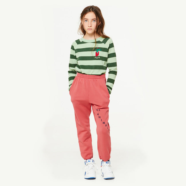 SCULPTOR KIDS PANTS