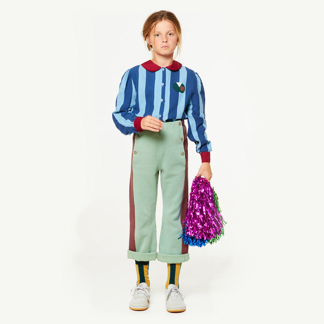 MAGPIE KIDS PANTS