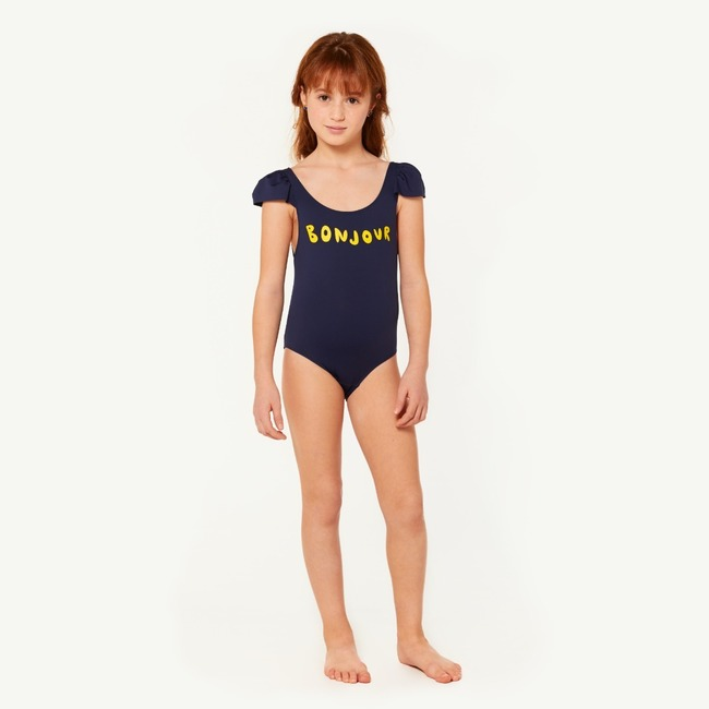 OCTOPUS KIDS SWIMSUIT