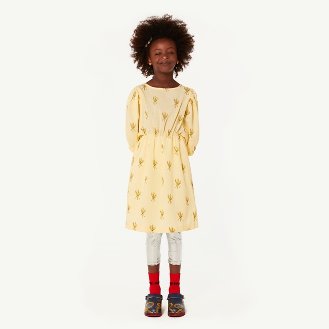 SWALLOW KIDS DRESS
