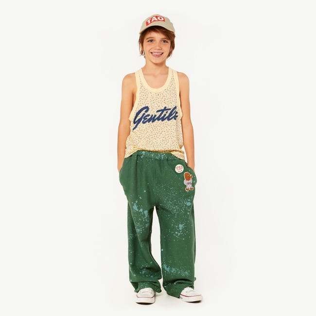 ANTELOPE KIDS PANTS