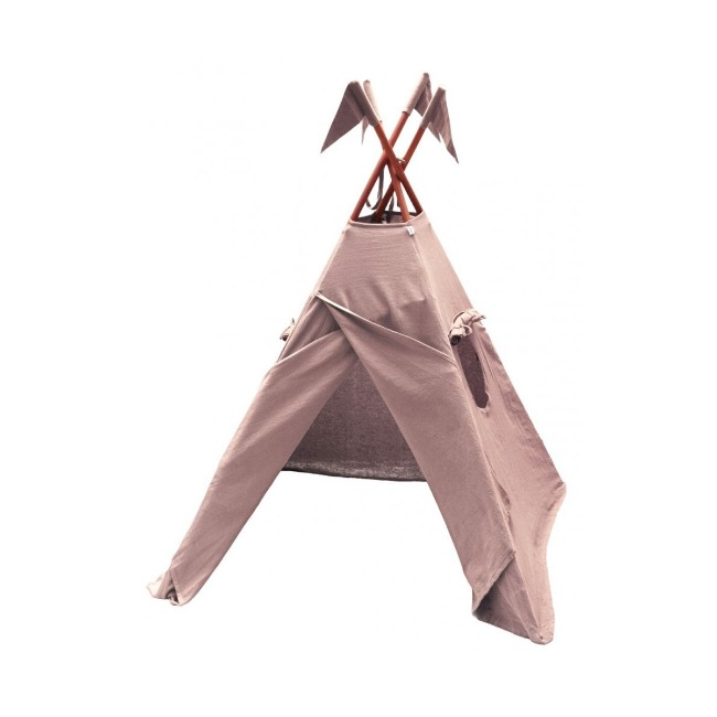 Tipi [Dusty Pink]