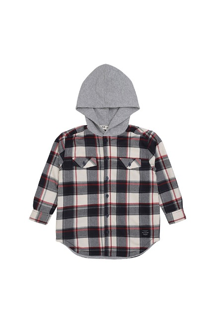 Emerson Shirt /RBW Check