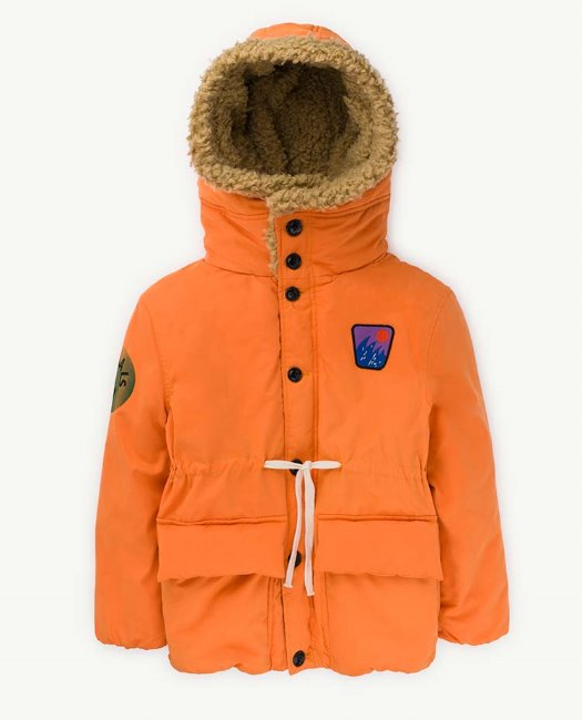 CALF KIDS JACKET