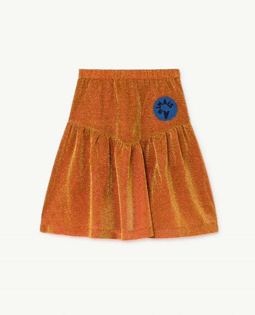 KITTEN KIDS SKIRT