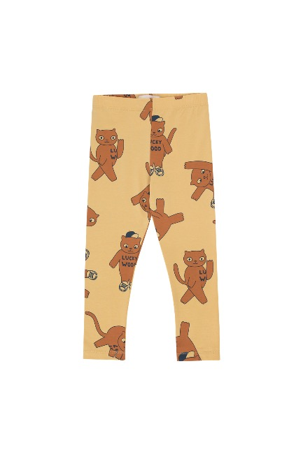 CATS PANT(sand/brown )