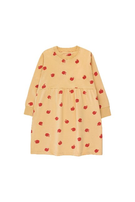 APPLES DRESS