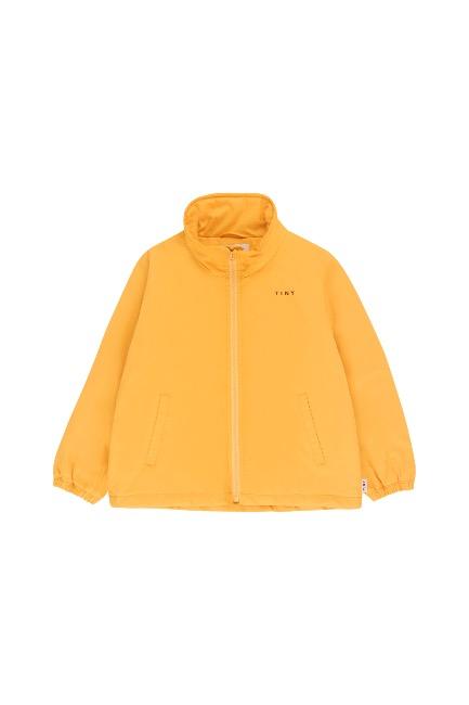 CAT JACKET /yellow/brown