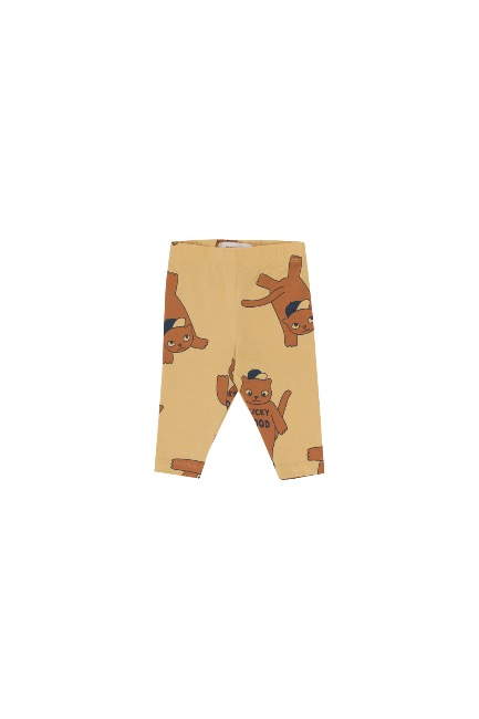 CATS PANT(sand/brown)
