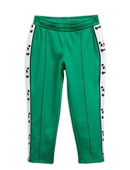 Panda wct trousers - limited edition Green