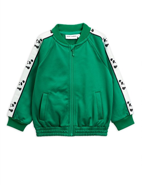 Panda wct jacket -limited edition Green