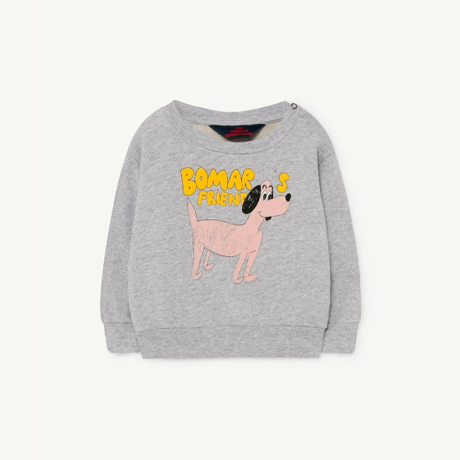 BEAR BABY SWEATSHIRT