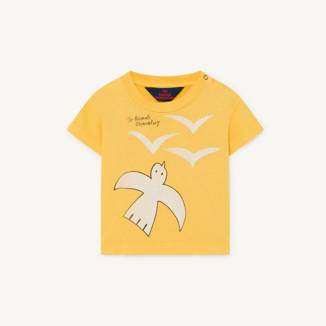 ROOSTER BABY T-SHIRT