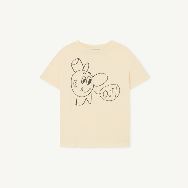 ROOSTER KIDS T-SHIRT